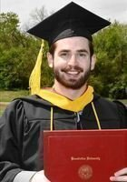 A photo of Steven, a tutor from Benedictine University