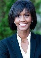 A photo of Kristen, a tutor from Clark Atlanta University
