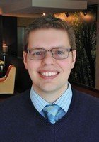 A photo of Stephen, a tutor from Anderson University