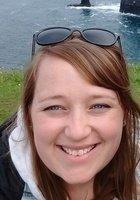A photo of Katelynn, a tutor from Cedarville University