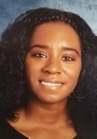 A photo of Francheska, a tutor from The University of Texas at Tyler