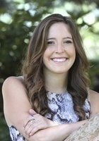 A photo of Kylie, a tutor from Oregon State University
