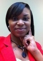A photo of Kyanna, a tutor from The University of West Florida