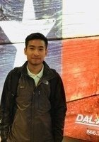 A photo of Yugesh, a tutor from The University of Texas at Dallas