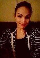 A photo of Emma, a tutor from Indiana University-Bloomington