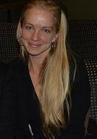 A photo of Zoe, a tutor from Sonoma State University