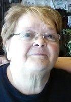 A photo of Paula, a tutor from Northwest MO State University