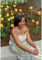 A photo of Nia, a tutor from University of Louisville