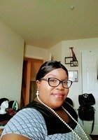 A photo of Tavonna, a tutor from University of Maryland Eastern Shore