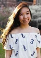 A photo of Lea, a tutor from University of Pennsylvania