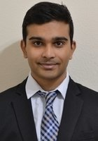 A photo of Nikhil, a tutor from The University of Texas at Dallas