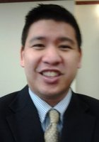A photo of Richard, a tutor from Xavier University