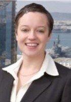 A photo of Lisa, a tutor from University of California-Santa Barbara