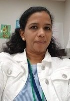 A photo of Lissy, a tutor from MG India