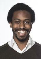 A photo of Jamil, a tutor from University of Chicago