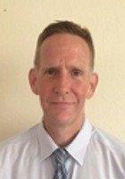A photo of David, a tutor from Minnesota State University-Mankato