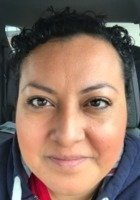 A photo of Rosa, a tutor from California State University-Fullerton