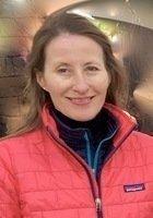 A photo of Jennifer, a tutor from Tufts University