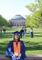 A photo of Allyson, a tutor from University of Illinois at Urbana-Champaign