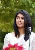 A photo of Neunika, a tutor from University of California-Davis