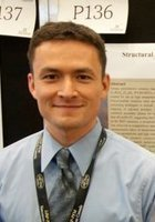 A photo of Troy, a tutor from Oregon State University
