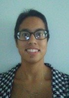 A photo of Lisandra, a tutor from Palm Beach State College