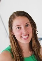 A photo of Sarah, a tutor from College of William and Mary
