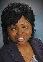 A photo of Chantal, a tutor from University of Ivory Coast Cocody