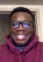 A photo of Nicholas, a tutor from University of Kentucky