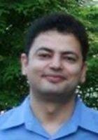 A photo of Shadi, a tutor from Miami University-Oxford