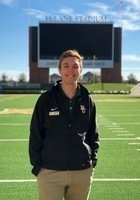 A photo of Grant, a tutor from Baylor University