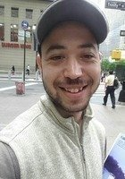 A photo of Younes, a tutor from City Colleges of new york