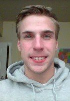 A photo of Alexander, a tutor from University at Buffalo
