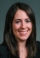A photo of Kate, a tutor from Colorado College