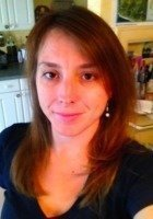 A photo of Mikaela, a tutor from University of Central Florida