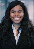 A photo of Serena, a tutor from Rutgers University-New Brunswick
