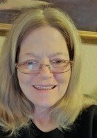 A photo of Mary, a tutor from University of North Texas