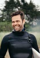 A photo of Mark, a tutor from University of Washington