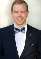 A photo of John, a tutor from University of South Alabama