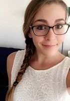 A photo of Lauren, a tutor from University of Miami