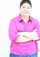 A photo of Gwynne, a tutor from University of Hawaii at Manoa