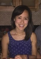 A photo of Claire, a tutor from Washington University in St Louis