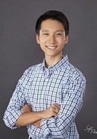 A photo of Daran, a tutor from Harvard University