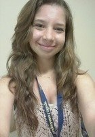 A photo of Sara, a tutor from Augustana College