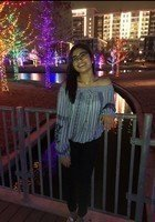 A photo of Neha, a tutor from The University of Texas at Austin
