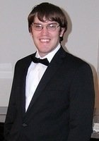 A photo of Benjamin, a tutor from Case Western Reserve University