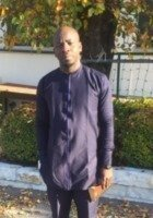 A photo of Oluwasegun, a tutor from University of Lagos