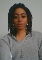 A photo of Arrielle, a tutor from Fort Hays State University