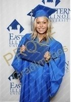 A photo of Jessica, a tutor from Eastern Illinois University