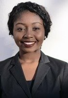 A photo of Esther, a tutor from University of Virginia-Main Campus